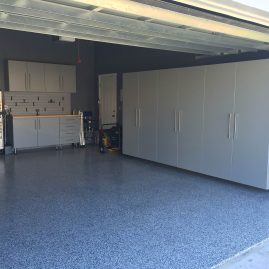 Garage Flooring Ideas Virginia Beach