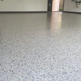 Garage Flooring Epoxy Virginia Beach
