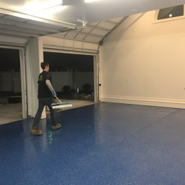 garage epoxy flooring virginia beach