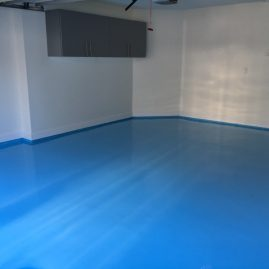 Garage Flooring Virginia Beach
